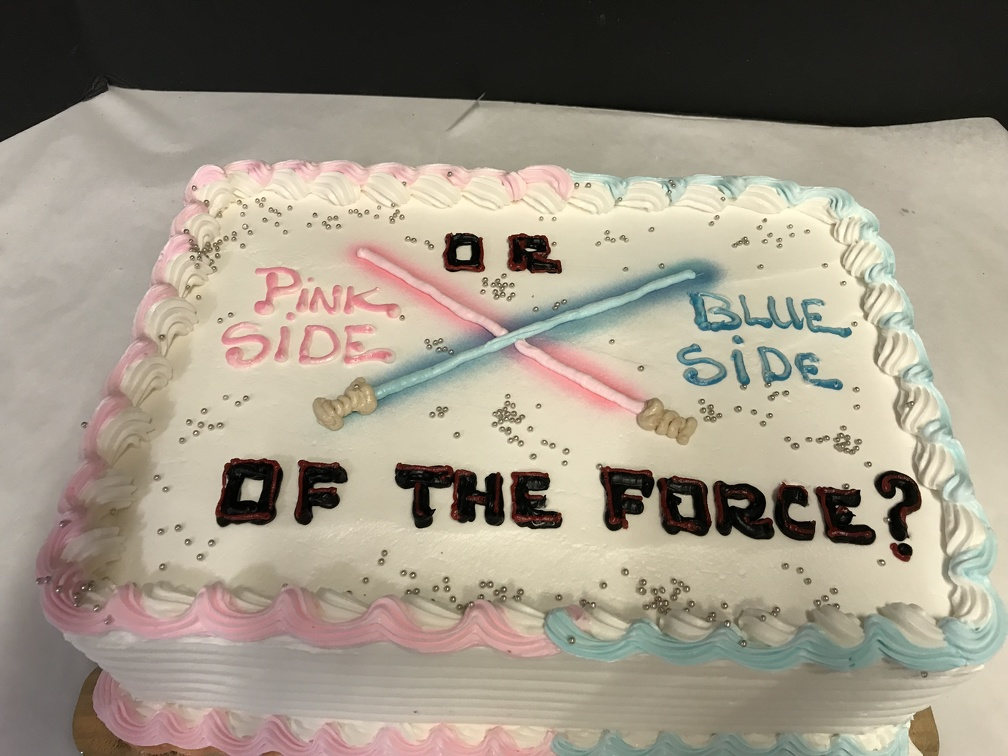 Fabulous Tag Star Wars Dorsis Bakery Cake Gallery Funny Birthday Cards Online Overcheapnameinfo